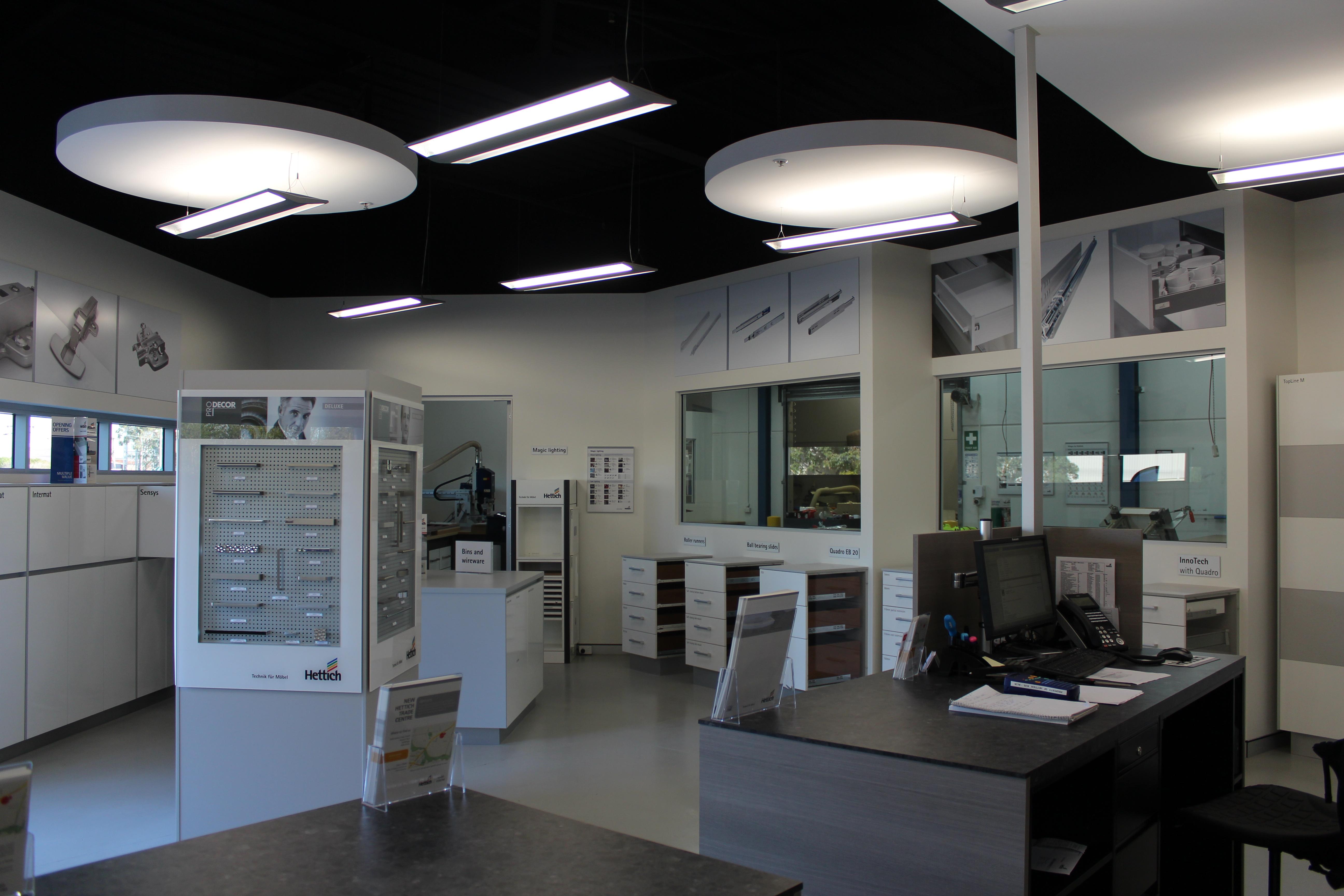 Hettich Opens Third Australian Trade Centre