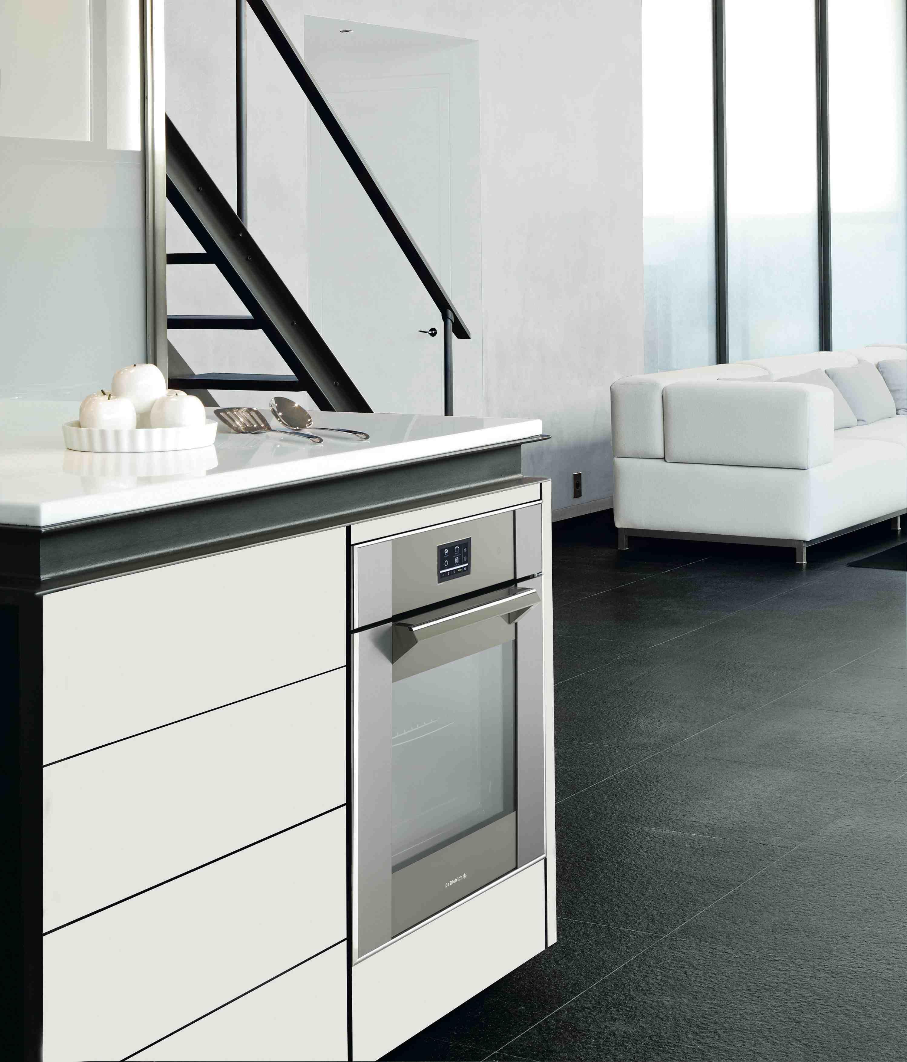 De Dietrich Kitchen Appliances Sneak Peek De Dietrich 2014 Range The Kitchen And Bathroom Blog