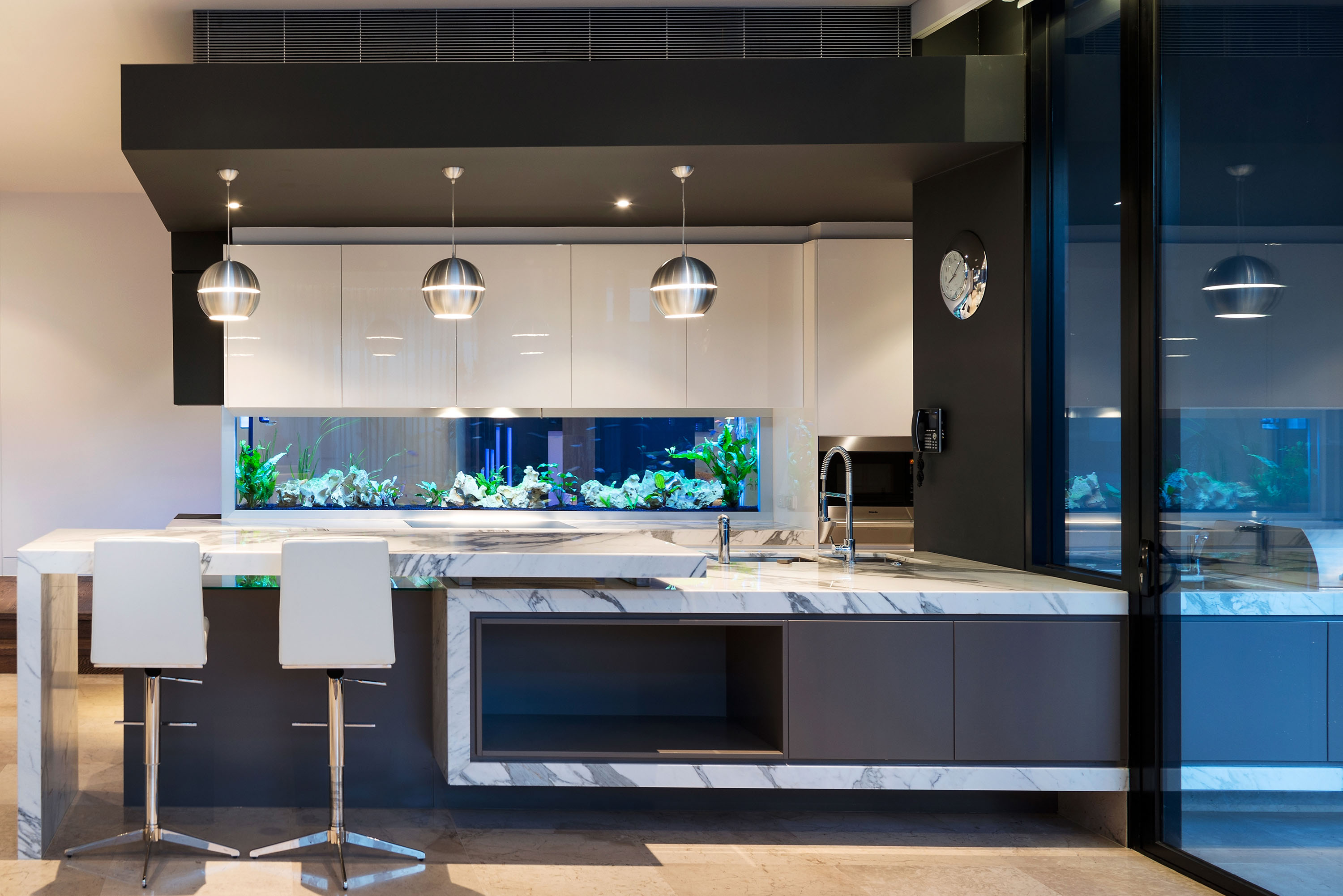 Australian Kitchen 2014 Hia Australian Kitchen Bathroom Awards The Kitchen And