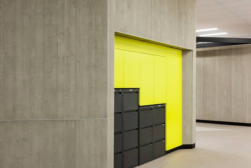 polytec offers concrete with imi beton. Black Bedroom Furniture Sets. Home Design Ideas
