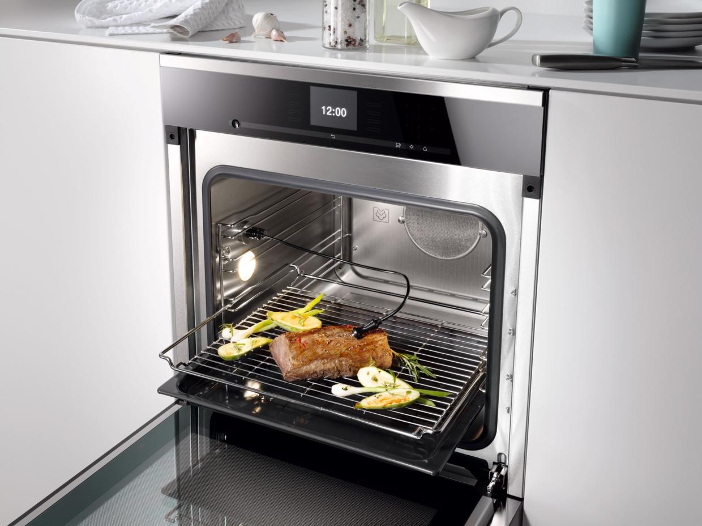 New Miele Dgc 6660 Xxl Steam Combi Oven