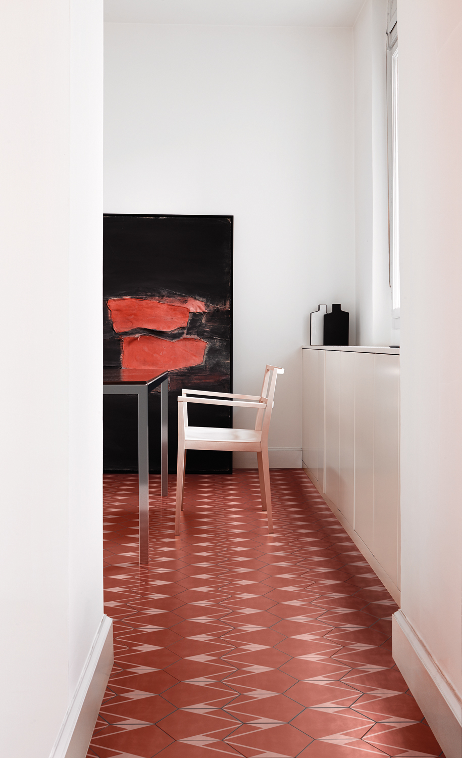 bisazza collections previewed at cersaie 2014. Black Bedroom Furniture Sets. Home Design Ideas