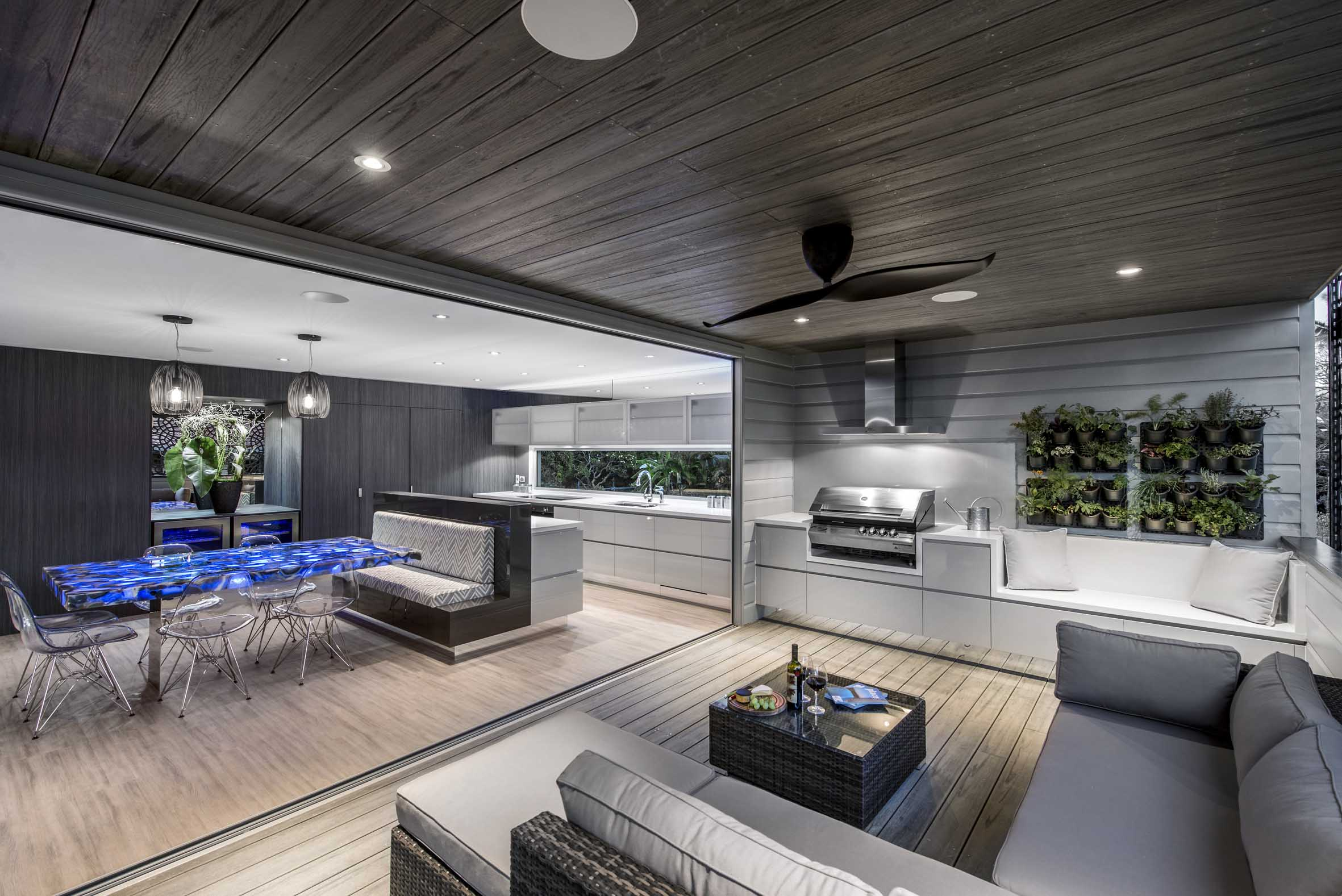 Australian Kitchen Australian Designer Wins International Design Award The Kitchen