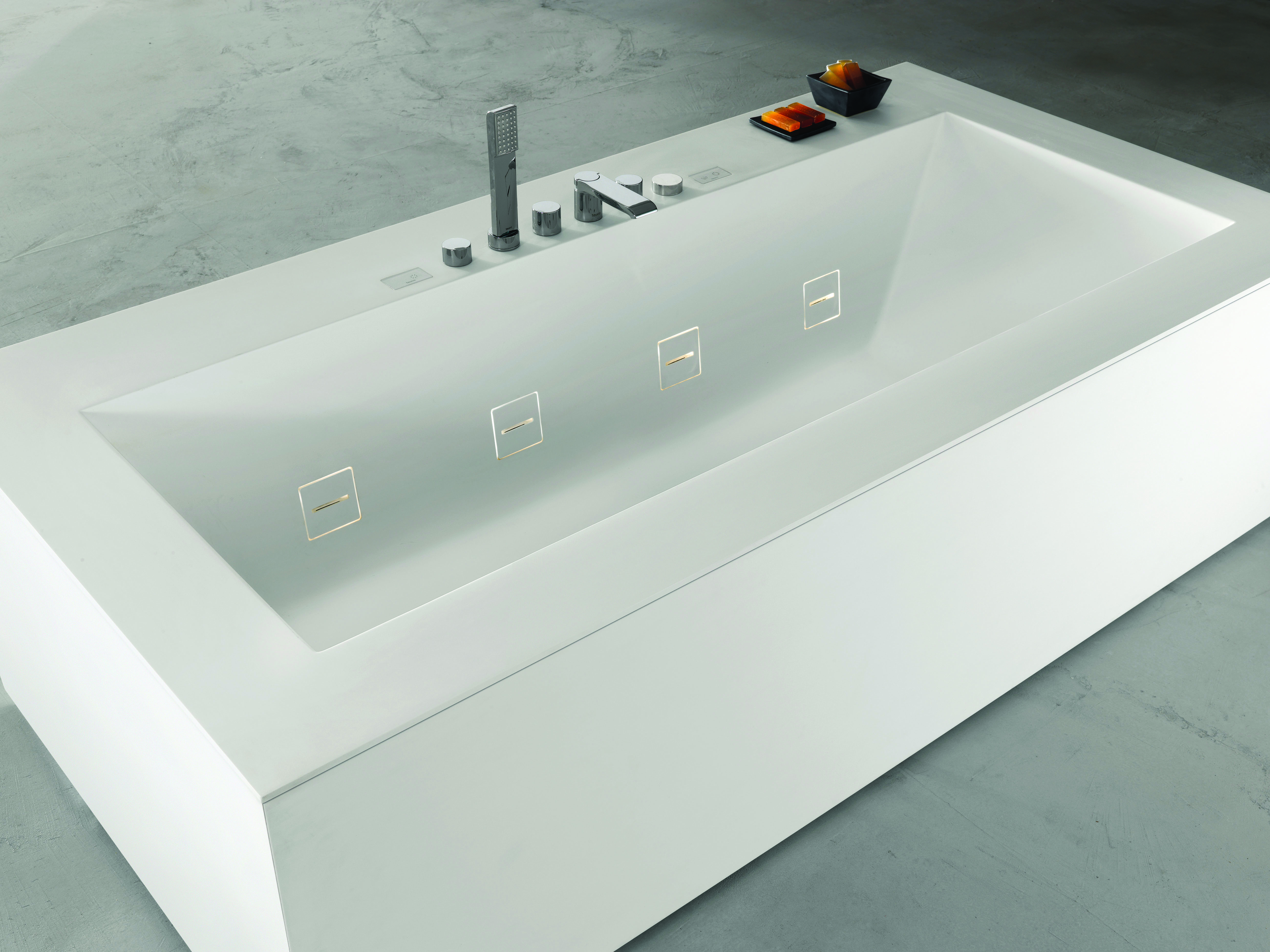 Teuco releases hydroline - Teuco whirlpool ...
