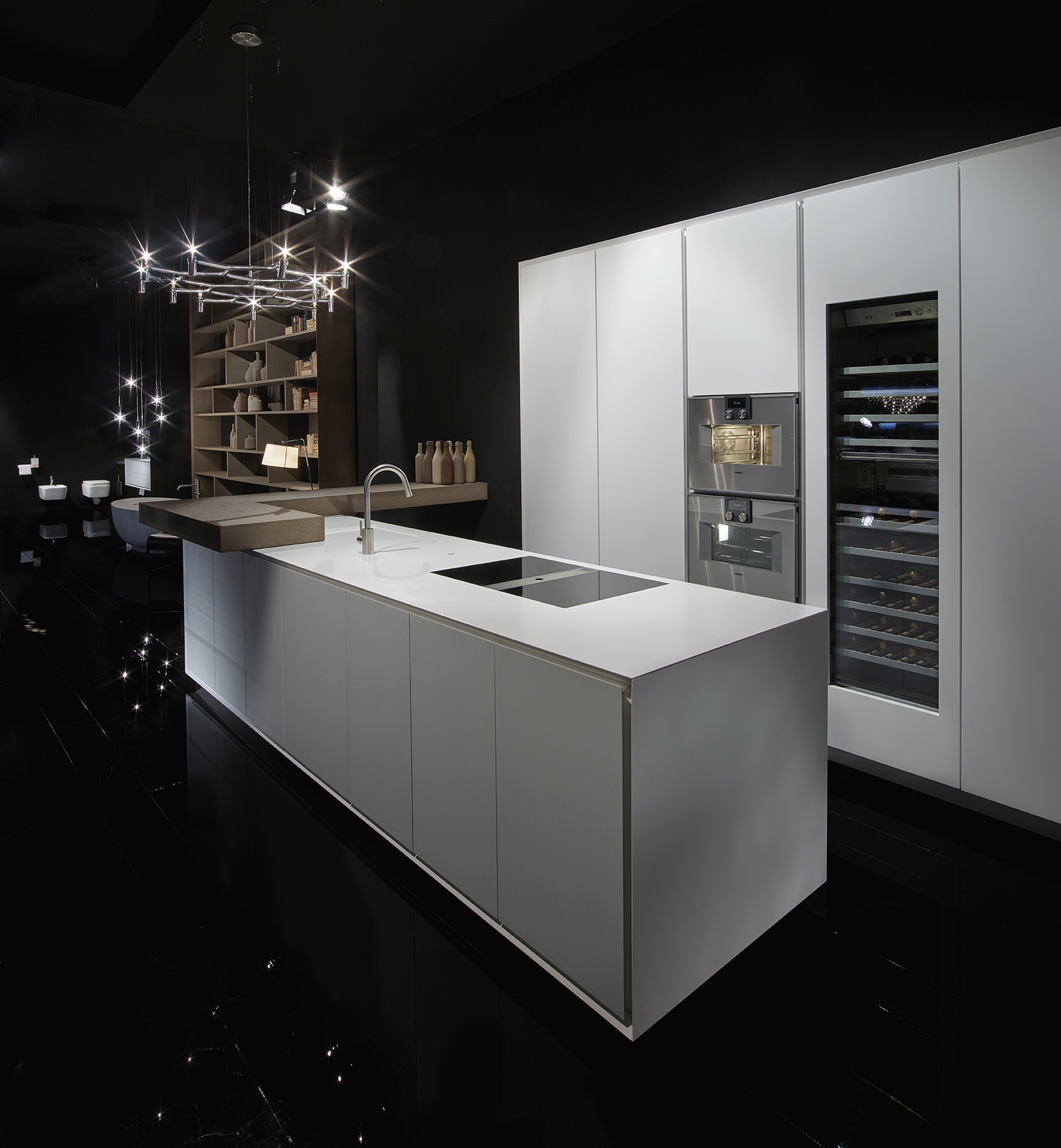 Kitchens and bathrooms direct - Rifra An Italian Company Which Has Branded Itself As Kitchens And Baths Direct From Milano