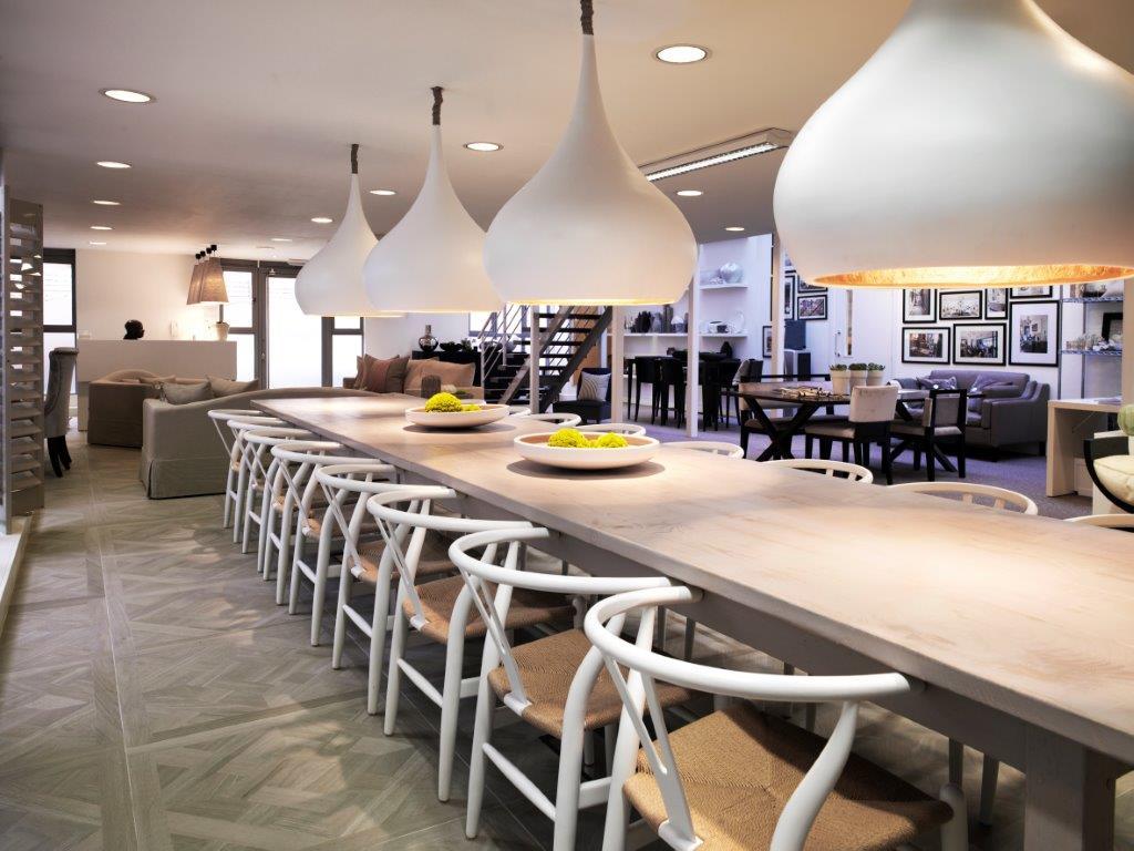 Kelly Hoppen Kitchen Designs Kelly Hoppens London Design Studio