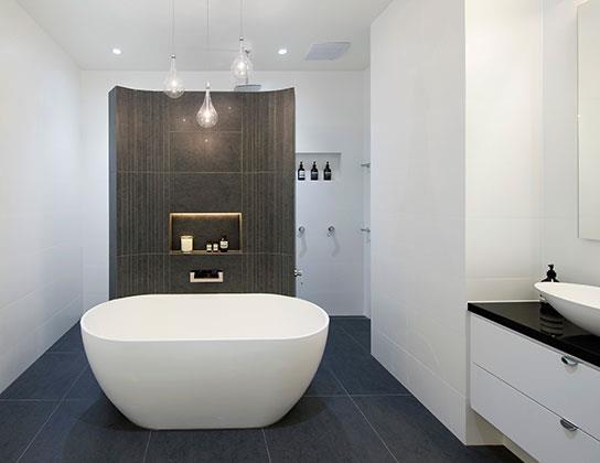 Australian Bathroom Project of the Year. HIA CSR Australian Kitchen  amp  Bathroom Awards