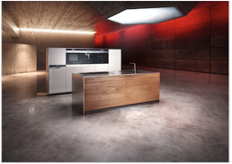 Bosch Siemens Bsh New Cooking Ranges