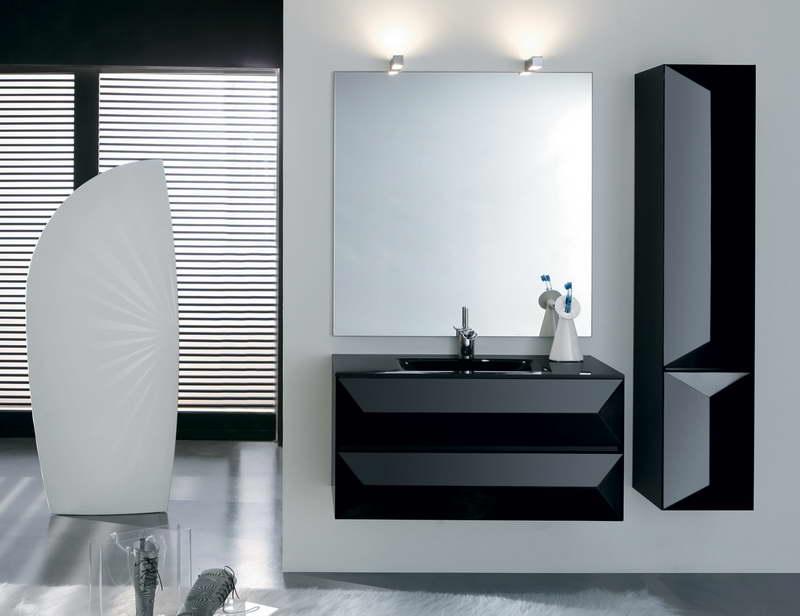 Are Black And White Bathrooms Still Alive